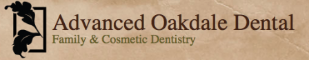Advanced Oakdale Dental Logo