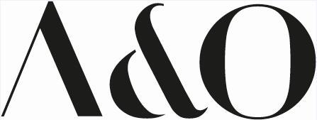 A&O PR Logo