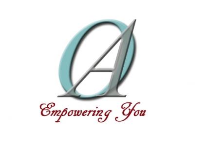 AO - Coach and Organizer Logo