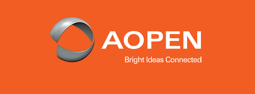 AOPEN America, Inc Logo