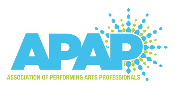 Association of Performing Arts Professionals (APAP) Logo