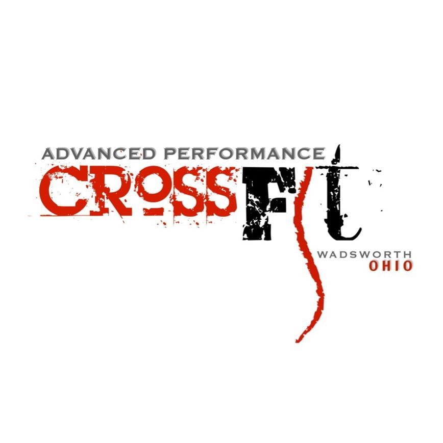 Advanced Performance CrossFit & Fitness Logo