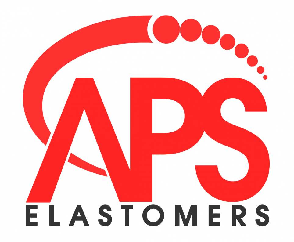 APS Elastomers Logo