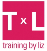 Training by Liz, LLC Logo