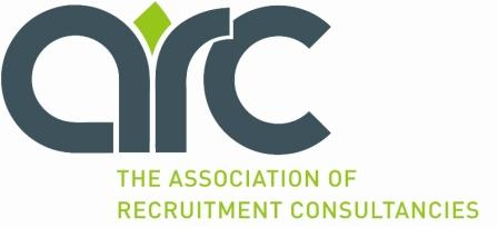 association of recruitment consultancies Logo