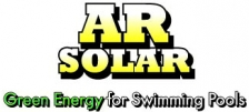 ARSolarPoolHeating Logo