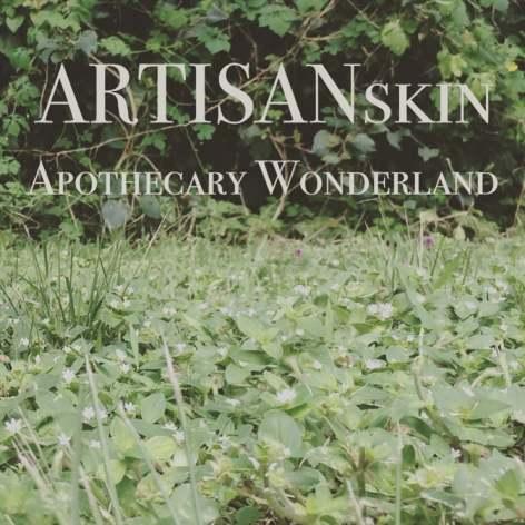 ARTISANskin Logo