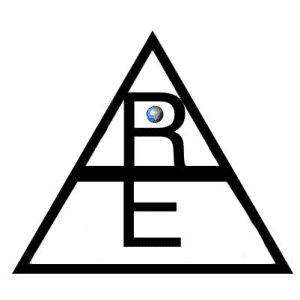 A. RUSSELL ENTERPRISES, INC. Logo