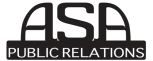 ASA Public Relations Logo