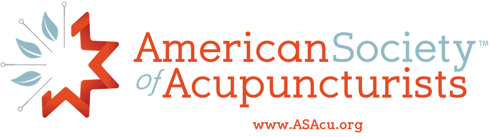 American Society of Acupuncturists Logo