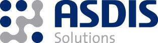 ASDIS Solutions GmbH Logo