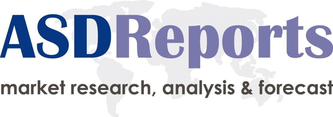ASDReports Logo