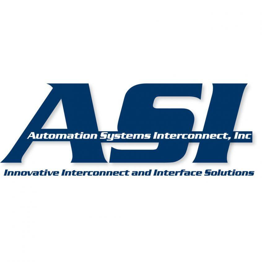 Automation Systems Interconnect Logo