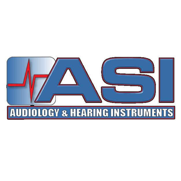 ASI Audiology & Hearing Instruments Logo