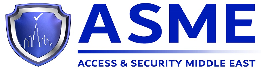 ASME - Access & Security Middle East Logo