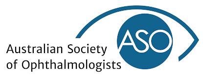 Australian Society of Ophthalmologists Pty Ltd Logo