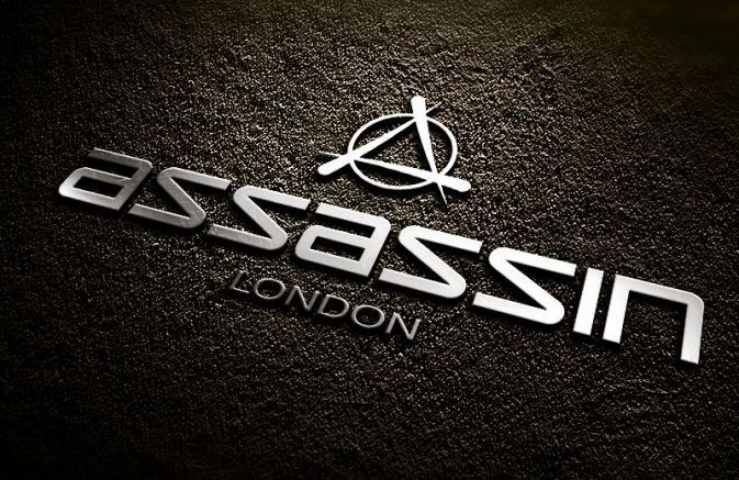 ASSASSINLONDON Logo