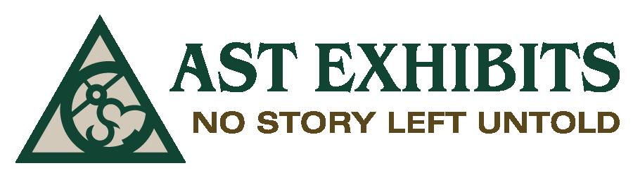 AST Exhibits Logo
