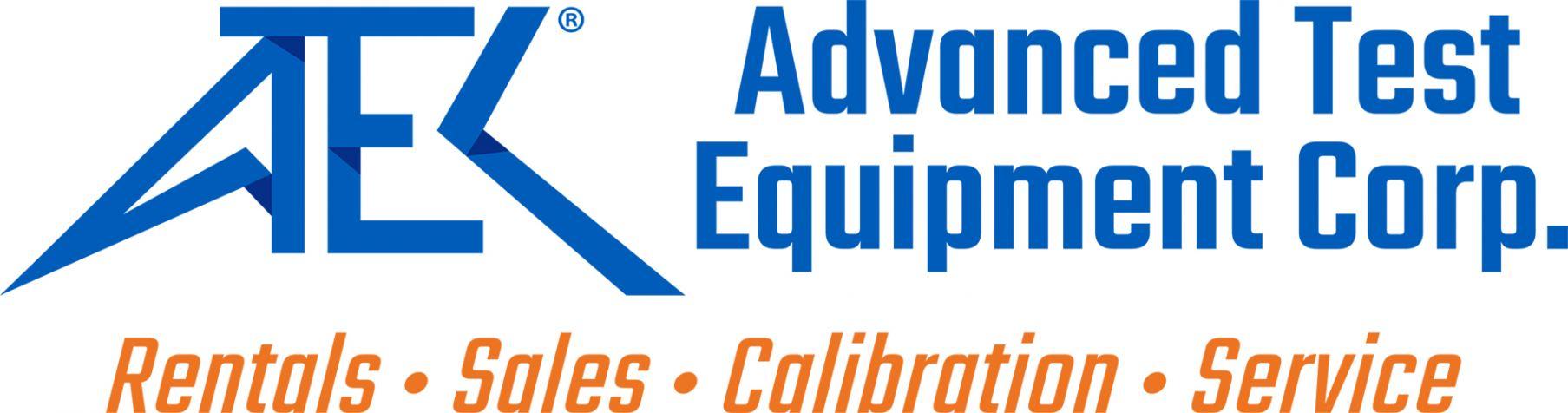 Advanced Test Equipment Corp. Logo