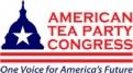 American Tea Party Congress Logo