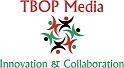 TBOP MEDIA GROUP Logo