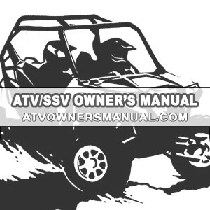 ATV Owners Manual LLC Logo