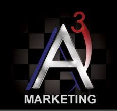 AThree Logo