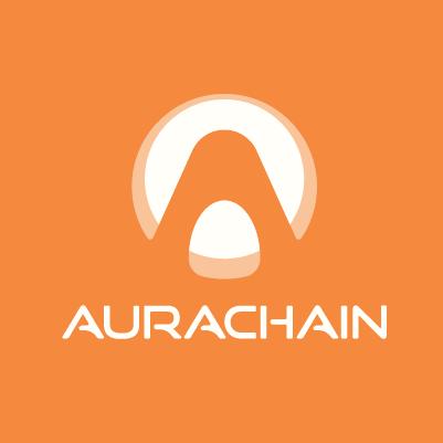 AURACHAIN Logo