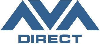 AVADirect Logo