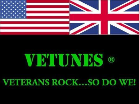 VETUNES ® ROCKATORIUM Logo