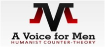 A Voice For Men Logo