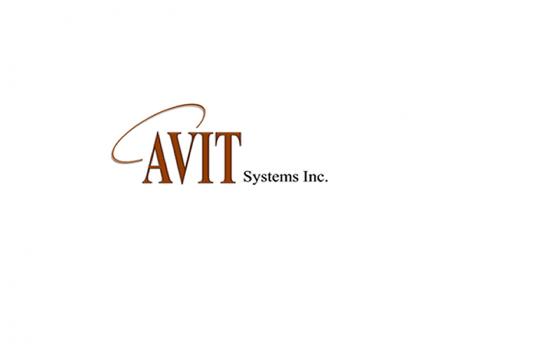 AVIT Systems, Inc. Logo