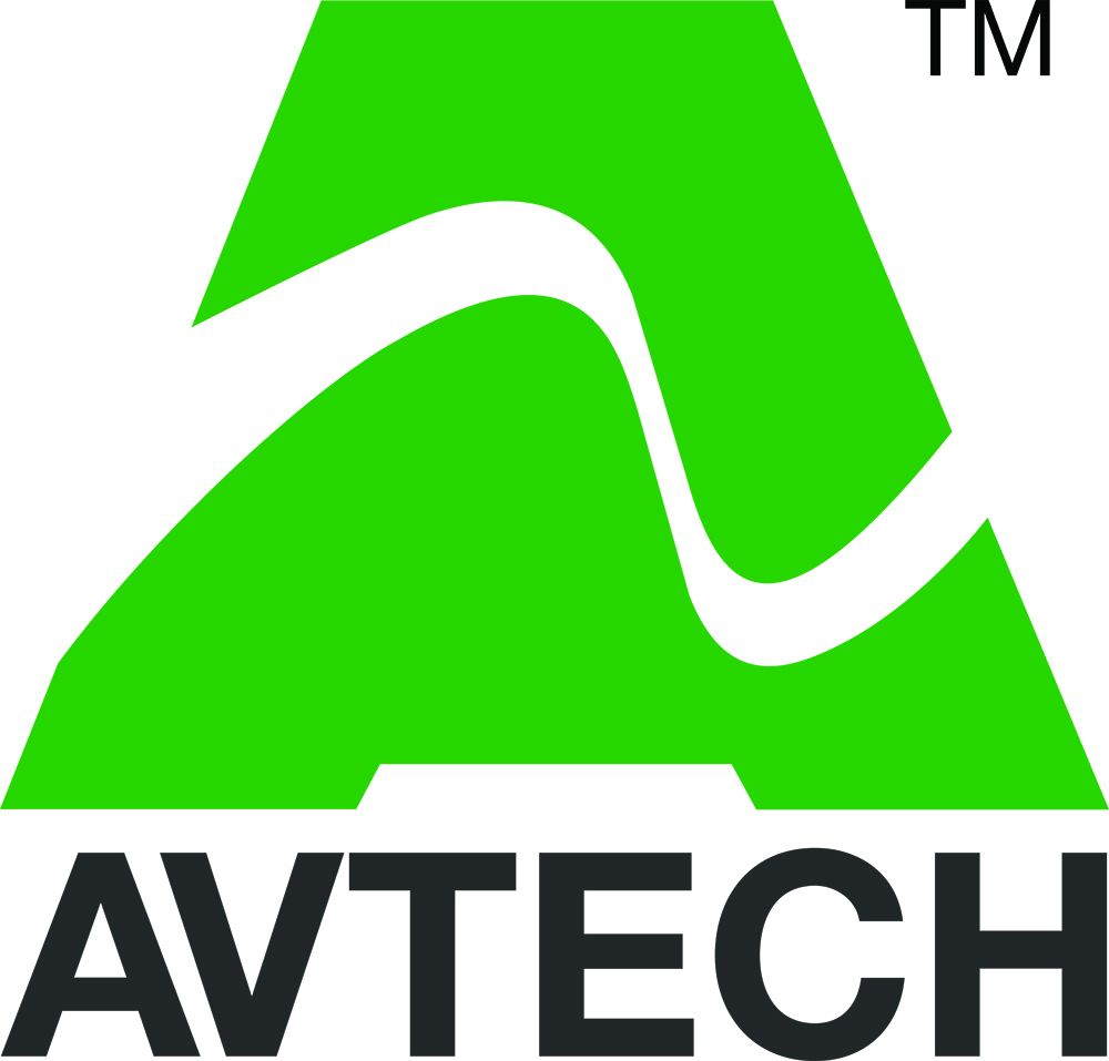 AVTECH Software Logo