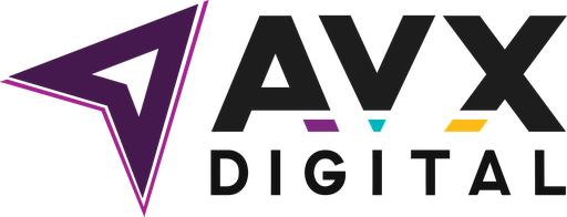 AVX-Digital Logo