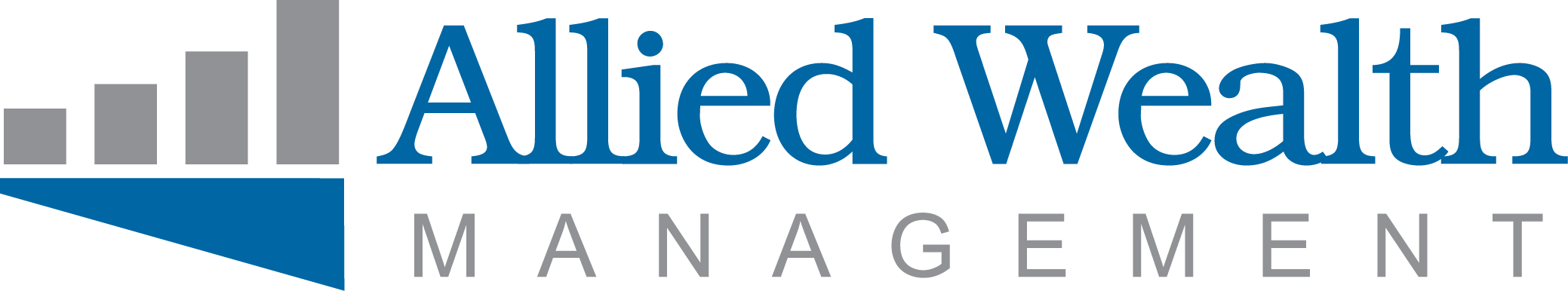 Allied Wealth Management Logo