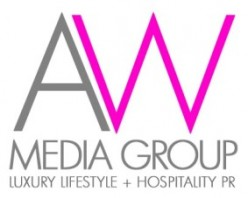 AW Media Group Logo