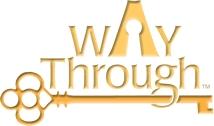 A Way Through, LLC Logo