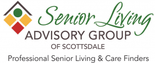 Senior Living Advisory Group Logo