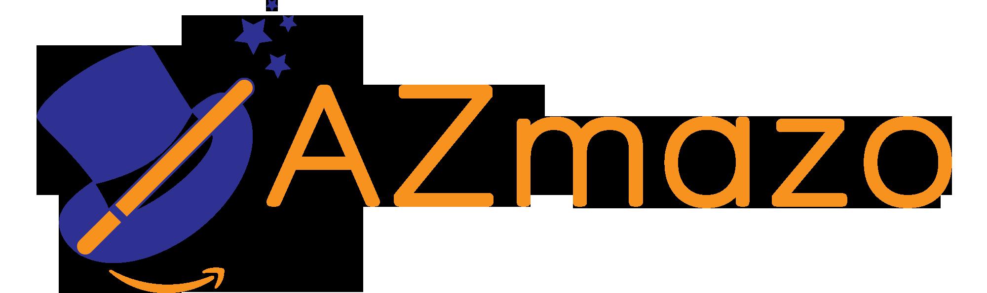 AZmazo Software Company Ltd Logo