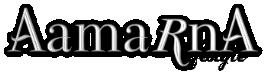 AamarnA Logo