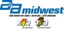 A&A Midwest Logo