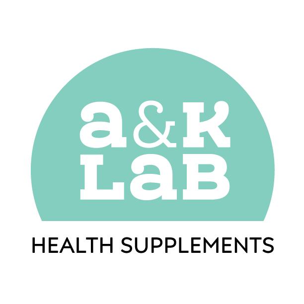 AandK_Labs Logo
