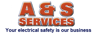 A&S Services Logo