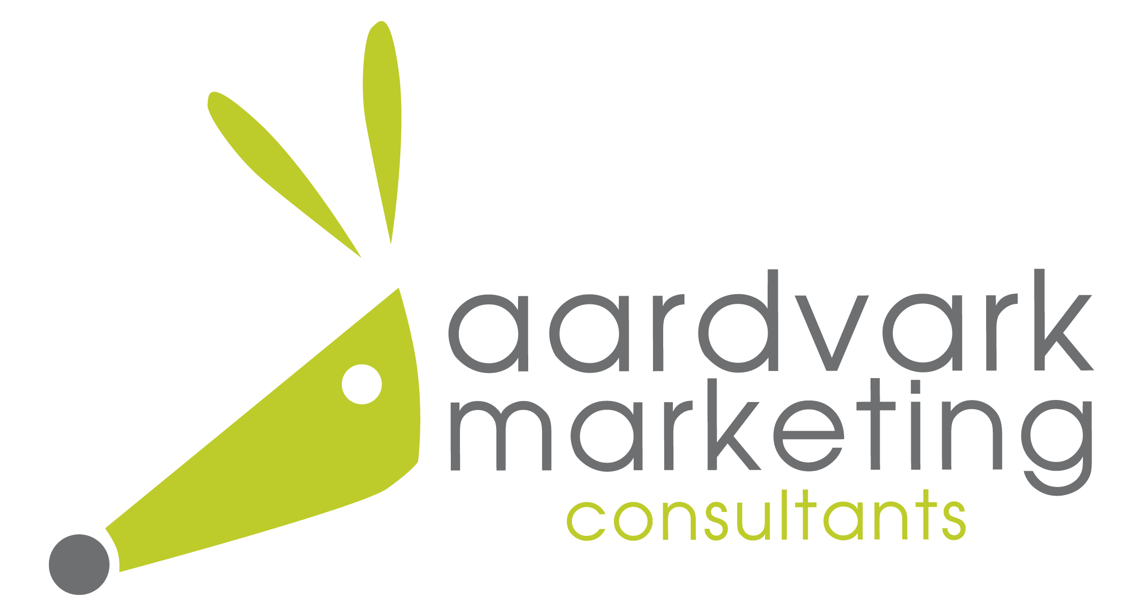 Aardvark Marketing Consultants Ltd Logo