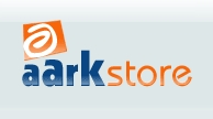 Aarkstore Enterprise Logo