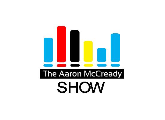 The Aaron McCready Show Logo