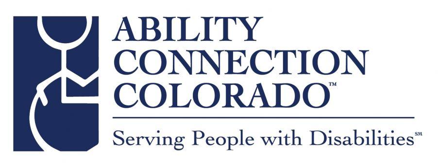 Ability Connection Colorado Logo
