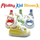 Ability Kid Shoes Logo