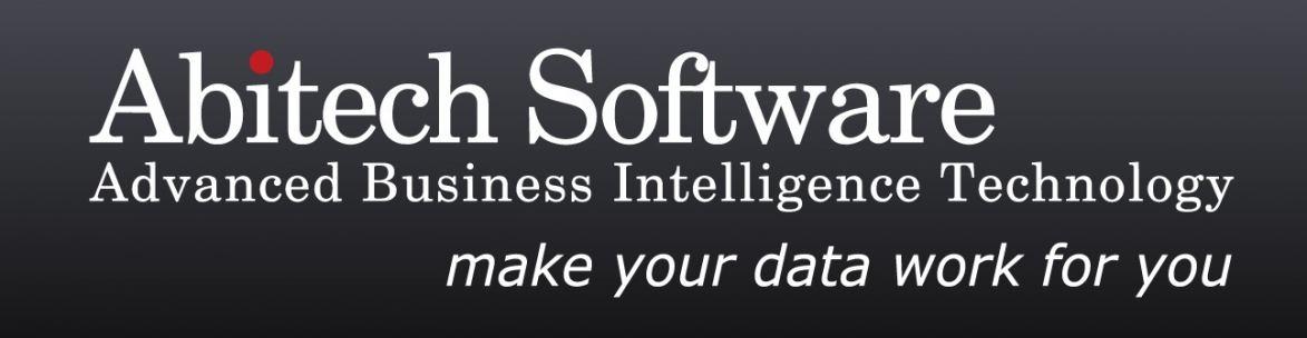 Abitech Software Inc. Logo
