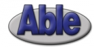 Able Engineering & Component Services, Inc. Logo